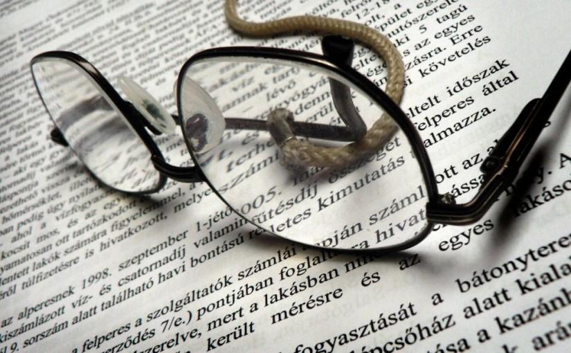 Koszt tłumaczeń pisemnych